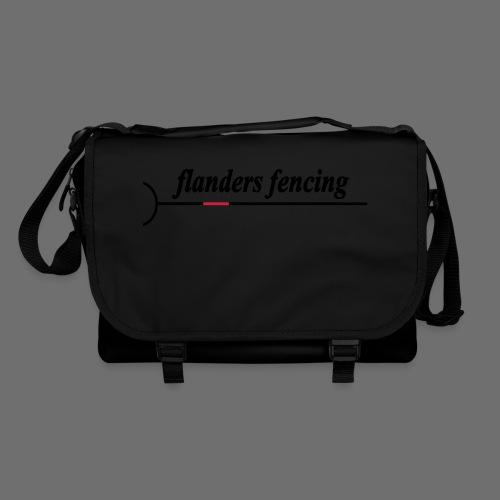 Flanders Fencing - Schoudertas