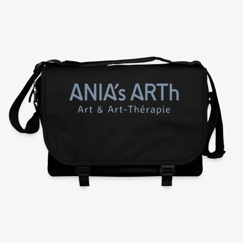 ANIA's ARTh Logo - Umhängetasche