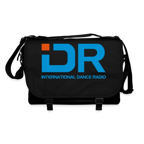International Dance Radio - Bolso de bandolera