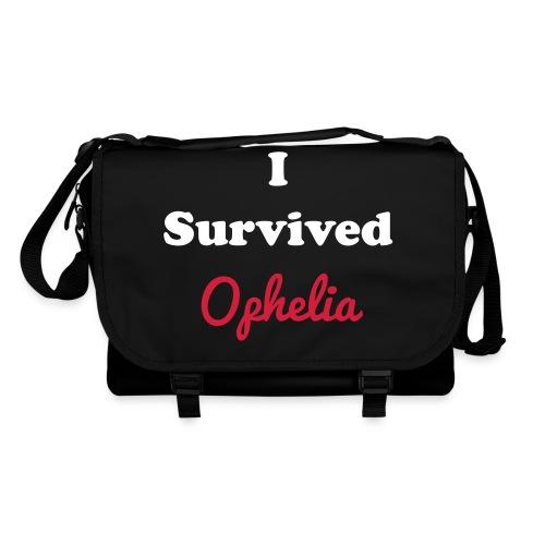 IsurvivedOpheliaWhitered - Shoulder Bag