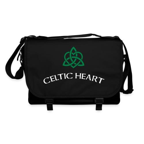 Celtic Heart - Umhängetasche
