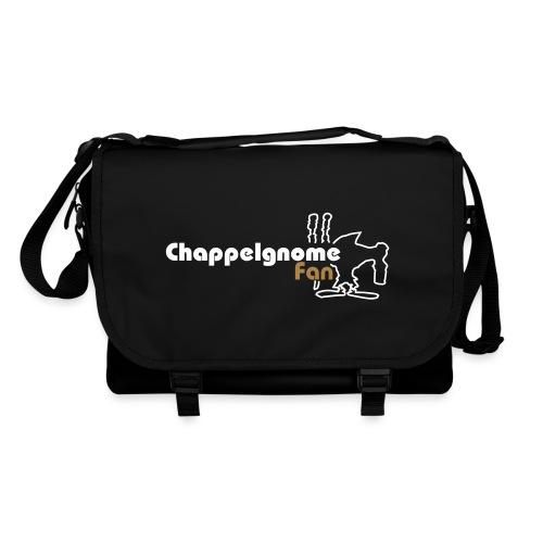 chappelgnome fan logo - Umhängetasche
