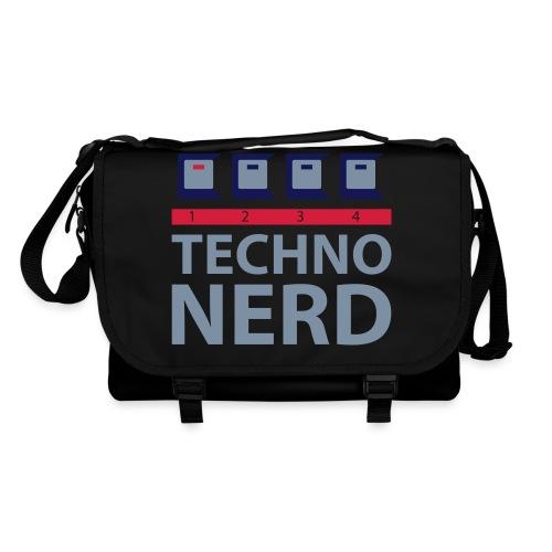 Techno Nerd - Shoulder Bag