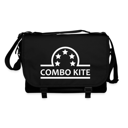 BRAND LOGO COMBO KITE - Shoulder Bag