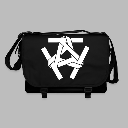 KKK-Logo-vektor - Umhängetasche