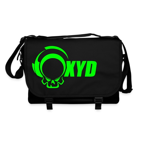 logo oxyd 2 - Sac à bandoulière