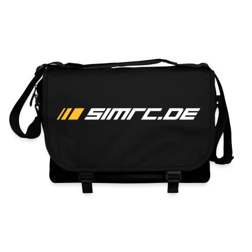 SimRC.de 2020 - Umhängetasche