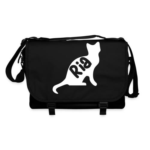 Team Ria Cat - Shoulder Bag