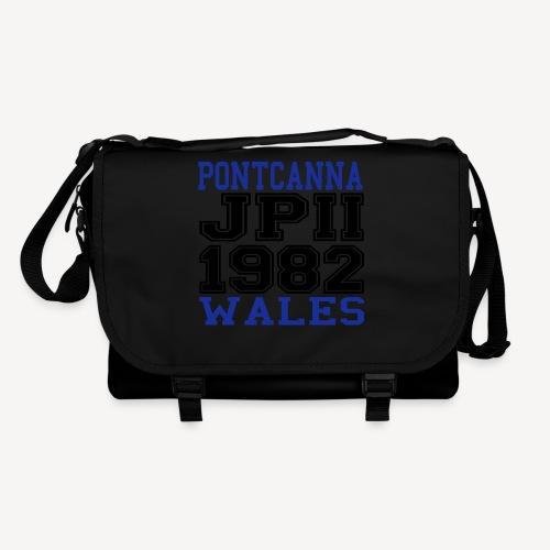 PONTCANNA 1982 - Shoulder Bag