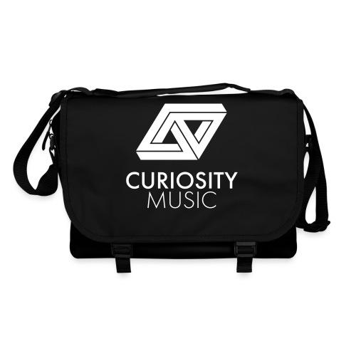 Curiosity Music - Sac à bandoulière