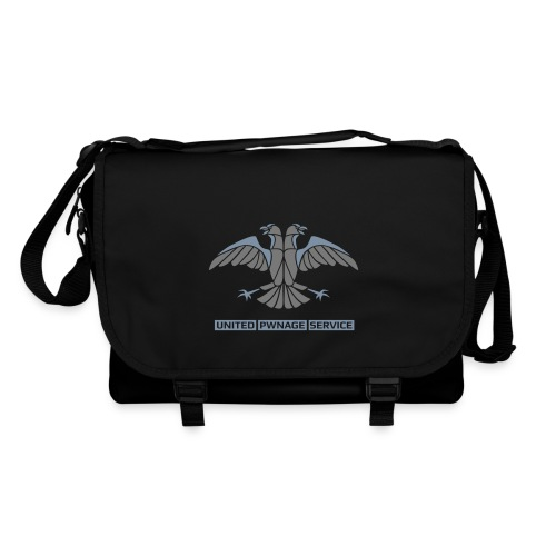 UPS Emblem v3 2 2c - Umhängetasche