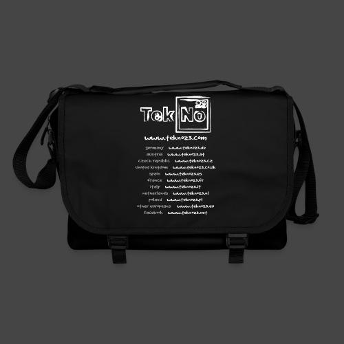 tekno23 - Sac à bandoulière