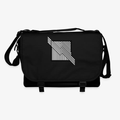 Lines in the dark - Shoulder Bag