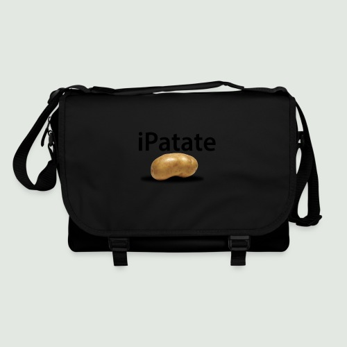 iPatate - Sac à bandoulière