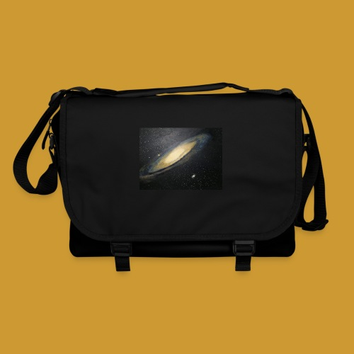 Andromeda - Mark Noble Art - Shoulder Bag