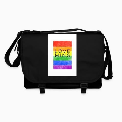 LoveWins - Shoulder Bag