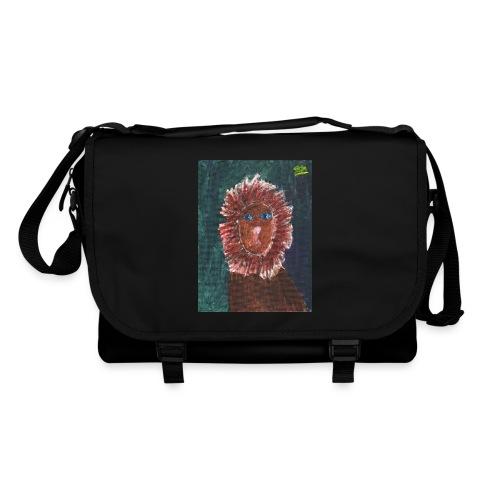 Lion T-Shirt By Isla - Shoulder Bag