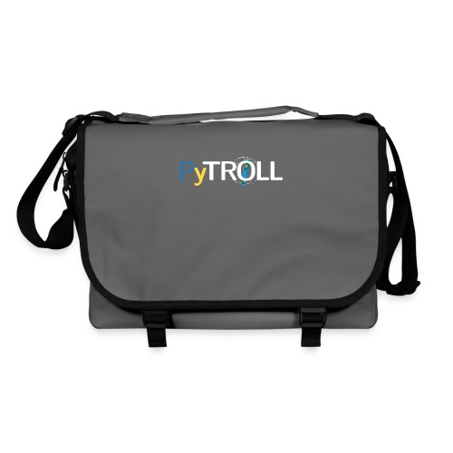 pytröll - Shoulder Bag