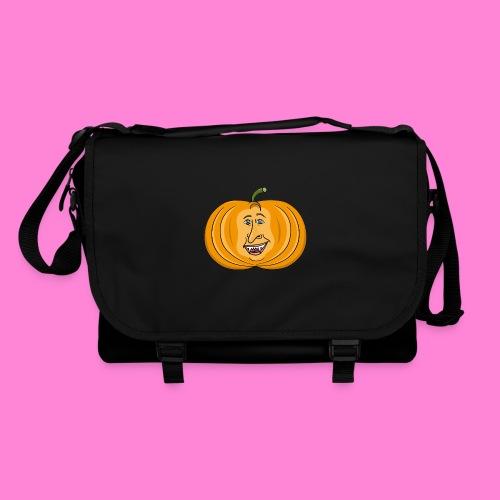 Rick pumpkin - Schoudertas