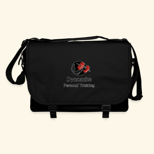 Dynomite Personal Training - Shoulder Bag