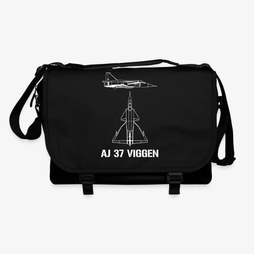 AJ 37 VIGGEN - Axelväska