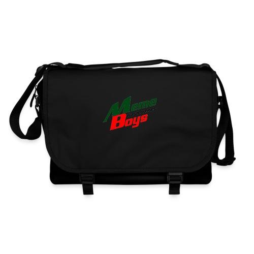 Memeboys Logo Shirt - Shoulder Bag