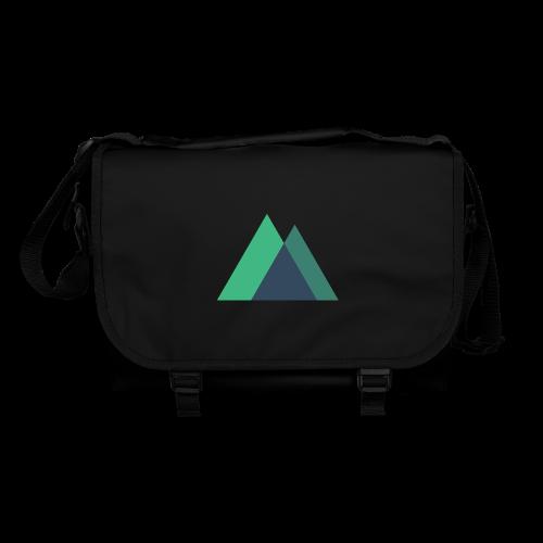 Mountain Logo - Shoulder Bag