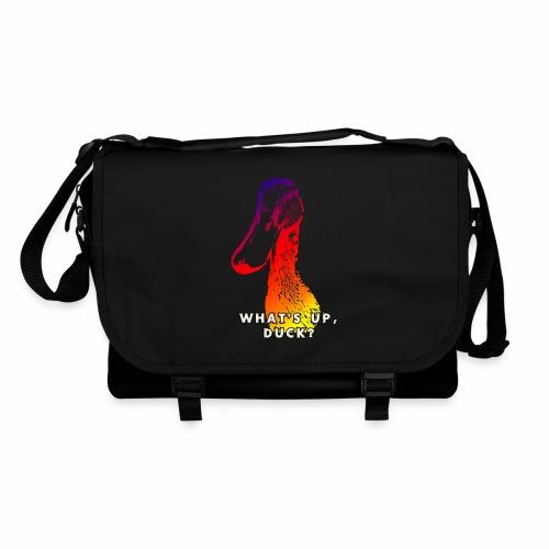 what's up duck - Color - Shoulder Bag