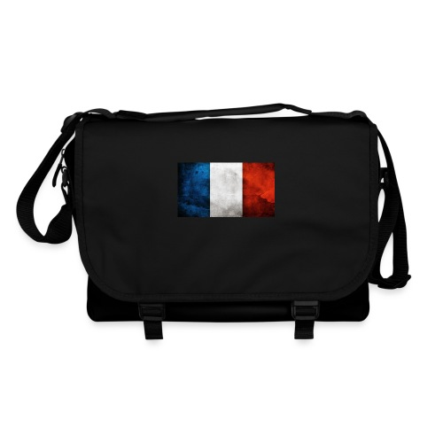 France Flag - Shoulder Bag