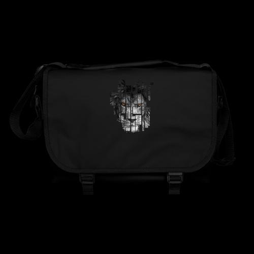 Pixel Lion Tattoo Inspire - Shoulder Bag