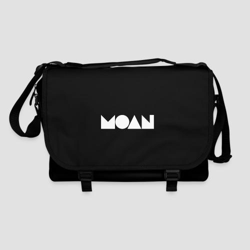 White Logo - Shoulder Bag