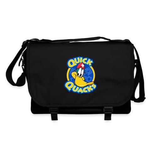Casual Jacket - Shoulder Bag