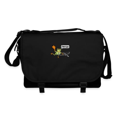 Amazing Frog Crossbow - Shoulder Bag