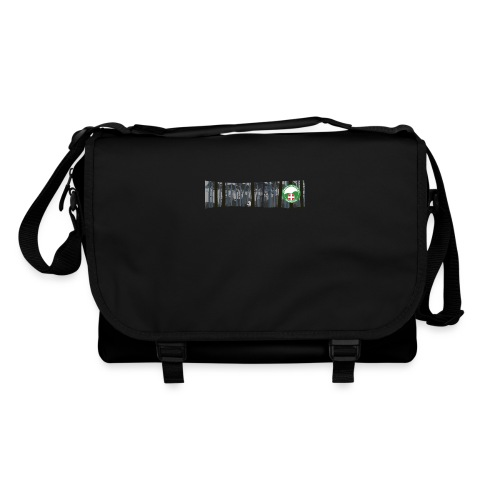 HANTSAR Forest - Shoulder Bag