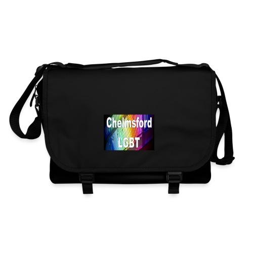 Chelmsford LGBT - Shoulder Bag