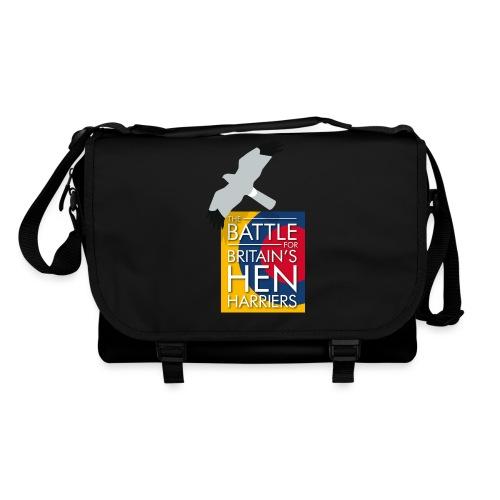 New for 2017 - Women's Hen Harrier Day T-shirt - Shoulder Bag