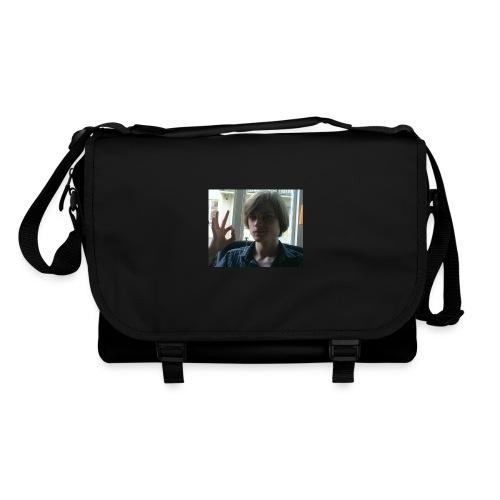 The official RetroPirate1 tshirt - Shoulder Bag