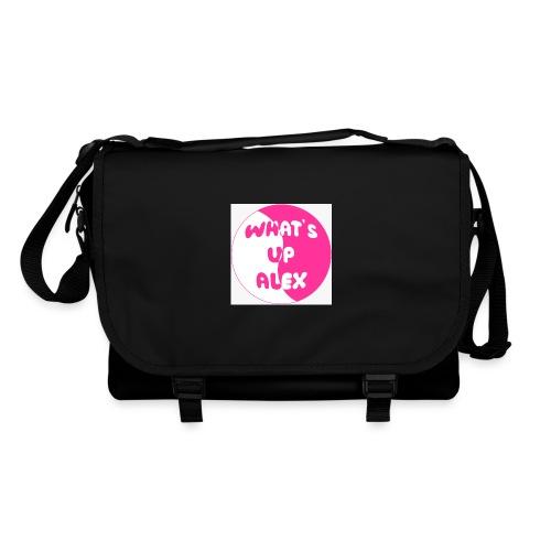 45F8EAAD 36CB 40CD 91B7 2698E1179F96 - Shoulder Bag