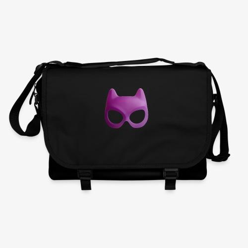 Bat Mask - Torba na ramię