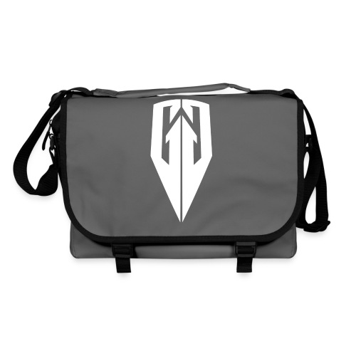Kingdom Customs Shop Tee Womens - Shoulder Bag