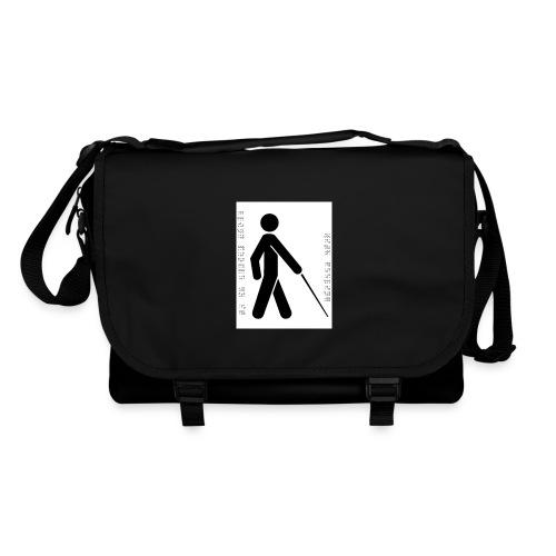 Blind T-Shirt - Shoulder Bag