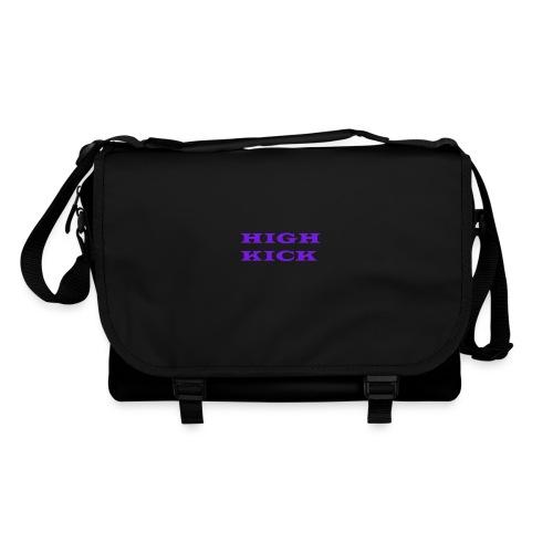 HIGH KICK HOODIE [LIMITED EDITION] - Shoulder Bag