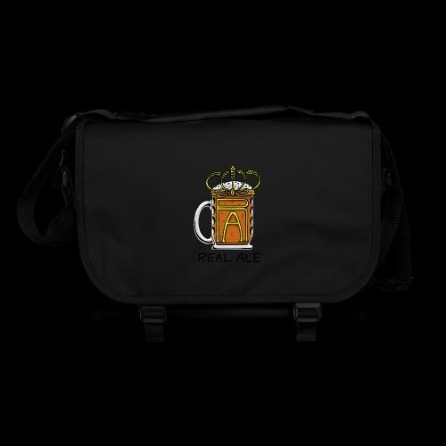 Real Ale - Shoulder Bag