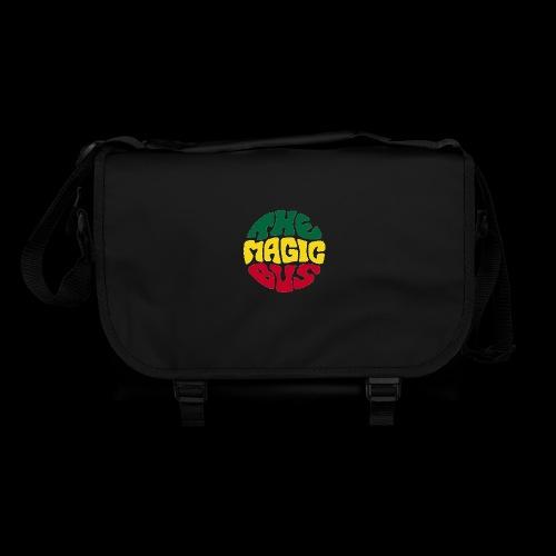 THE MAGIC BUS - Shoulder Bag