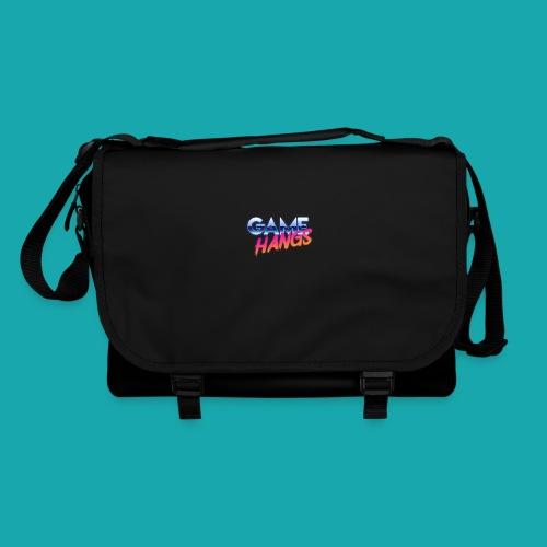 GameHangs Snapback - Shoulder Bag