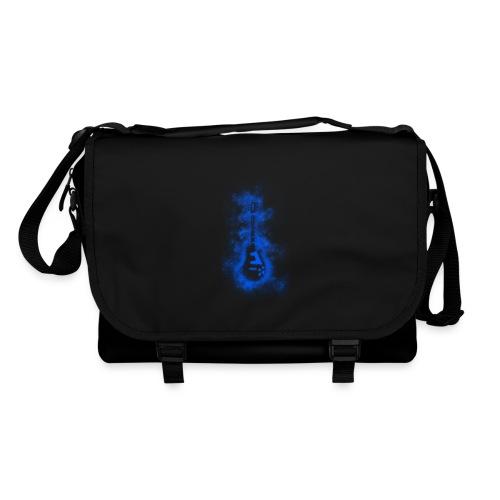 Blue Muse - Shoulder Bag