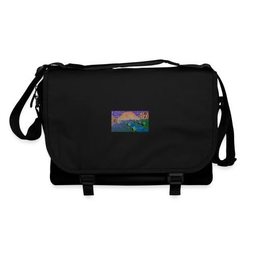 Silent river - Shoulder Bag