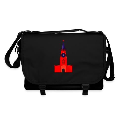 Kremlin by Julia Dudnik - Shoulder Bag