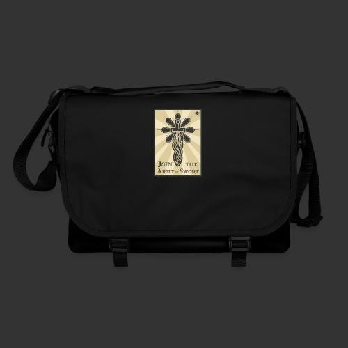 Join the army jpg - Shoulder Bag