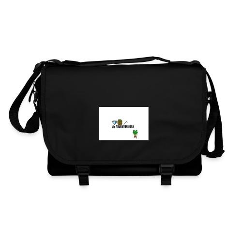 My adventure bag - Shoulder Bag